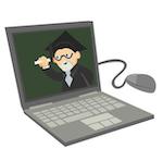 Resource image for Online Teaching Pedagogy